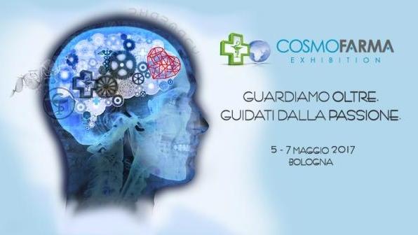 Farmasi a Cosmofarma 2017