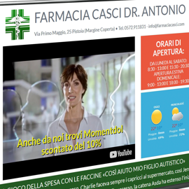 FarmaTV Digital Signage