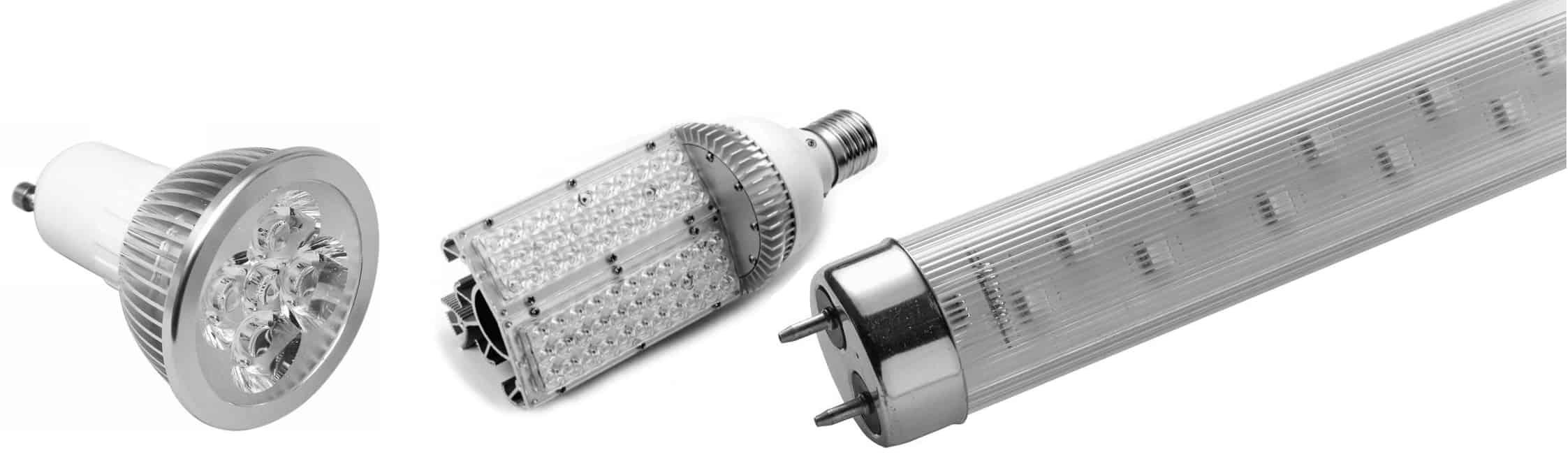 Illuminazione lampade idee di design nella vostra casa for Lampade a led per interni prezzi